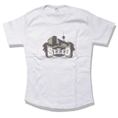 Seeed - Logo Women T-Shirt