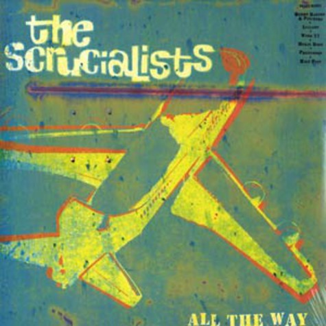 Scrucialists, The - All the way
