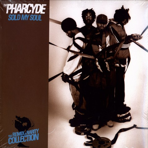 Pharcyde, The - Sold My Soul