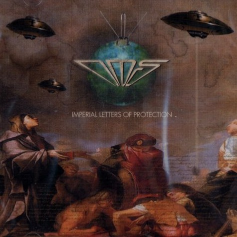 Nephlim Modulation Systems (Bigg Juss of Company Flow & Orko) - Imperial letters of protection