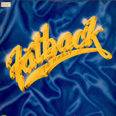 The Fatback Band - 14 Karat