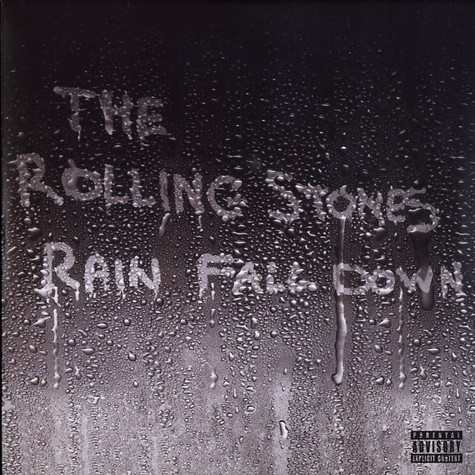 Rolling Stones, The - Rain fall down
