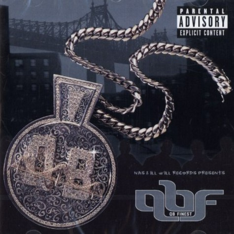 QB Finest - Queensbridge the album