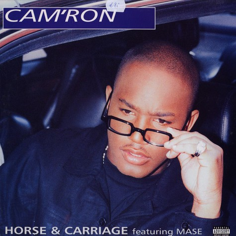 Camron - Horse & carriage feat. MASE