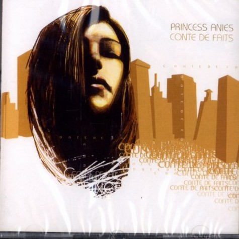 Princess Anies - Conte de faits