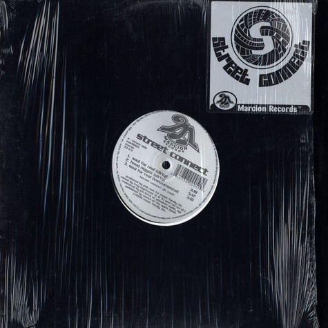 Street Connect - Soul for real