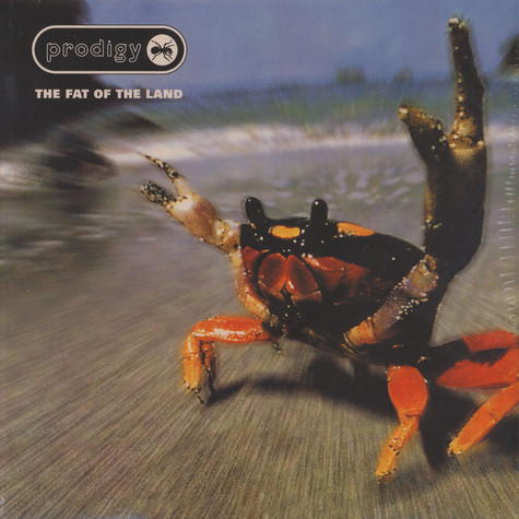 Prodigy, The - Fat of the land