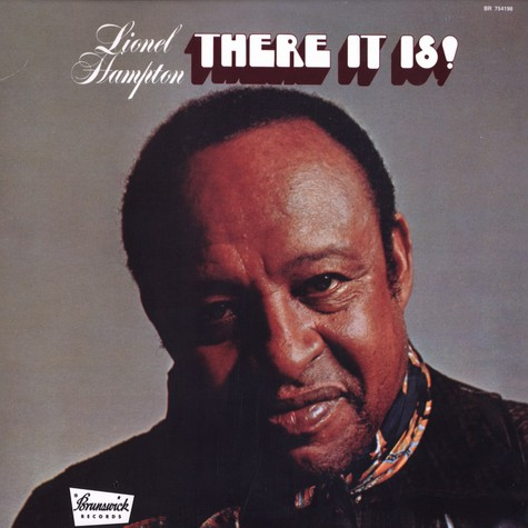 Lionel Hampton - There it is !