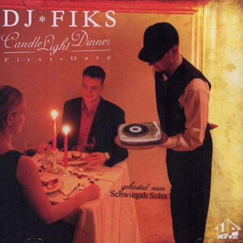 DJ Fiks - Candle light dinner - first date