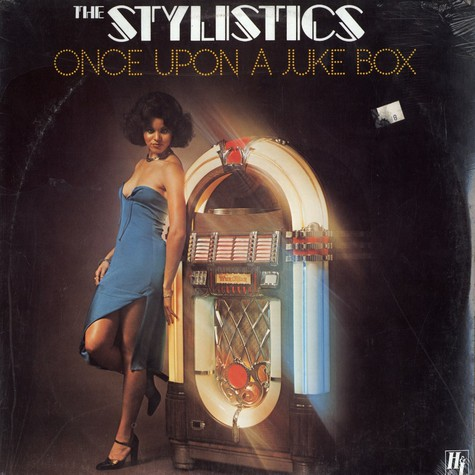 Stylistics, The - Once upon a juke box