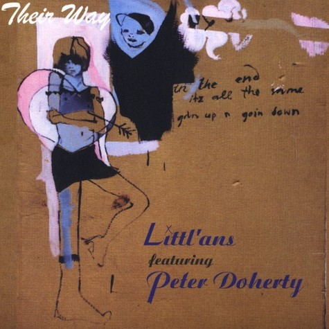 Littl'ans - Their way feat. Peter Doherty