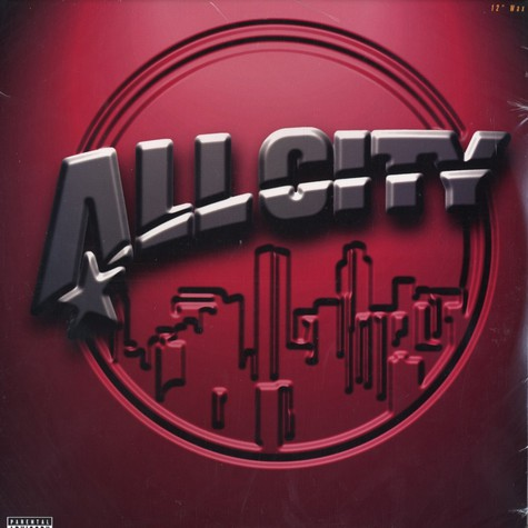 All City - The hot joint