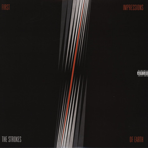 Strokes, The - First impressions on earth