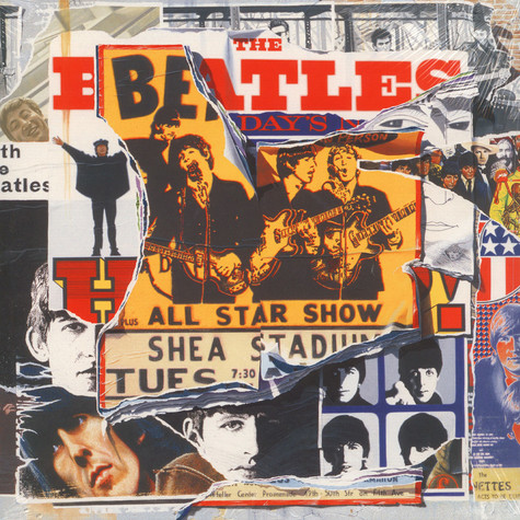 Beatles, The - Anthology Volume 2