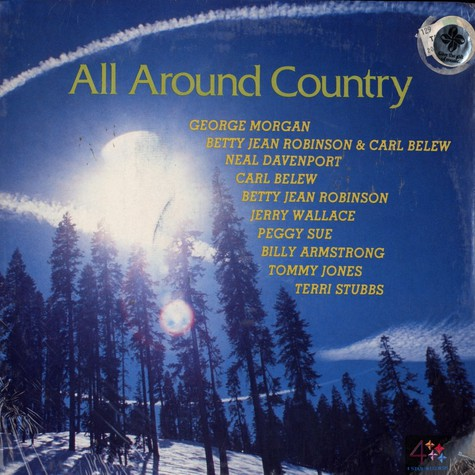 V.A. - All around country
