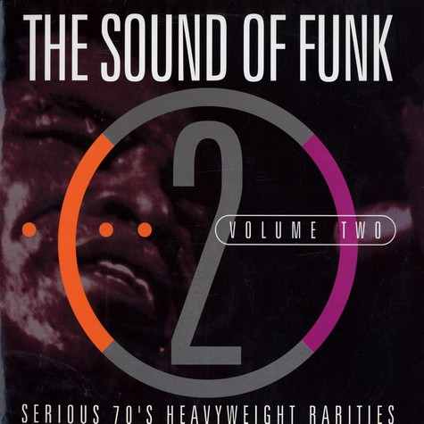 V.A. - The sound of funk volume 2