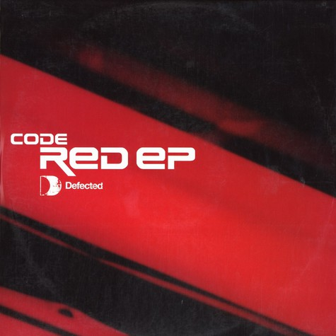 Code Red - Code red EP