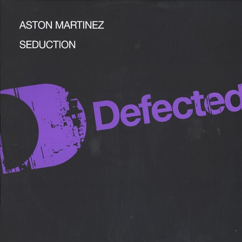 Aston Martinez - Seduction