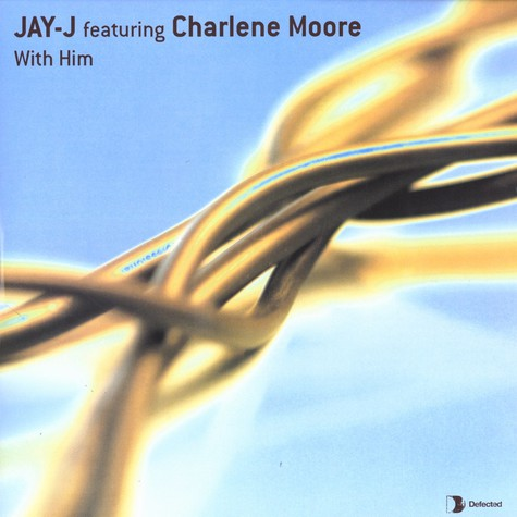 Jay-J - With him feat. Charlene Moore