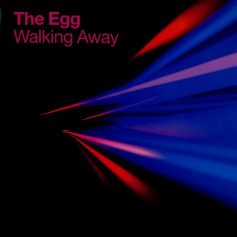 Egg, The - Walking away