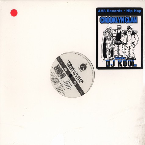 DJ Kool meets Crooklyn Clan - Here we go now