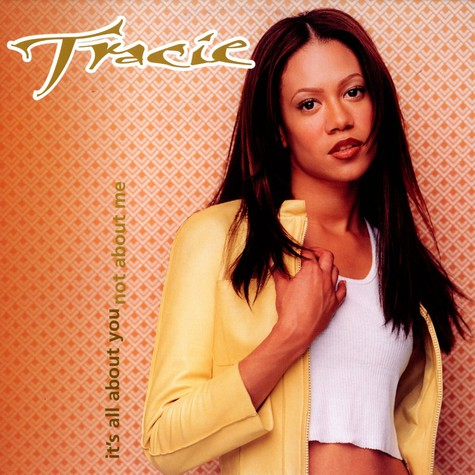 Tracie Spencer - It's all about you