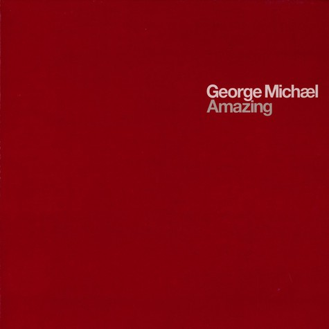 George Michael - Amazing Jack N Rory mix