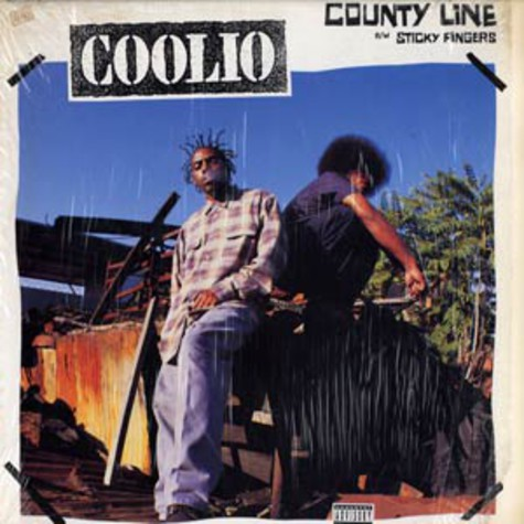 Coolio - County Line