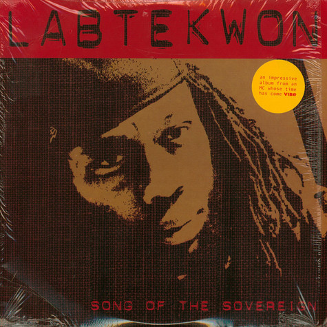 Labtekwon - Song Of The Sovereign