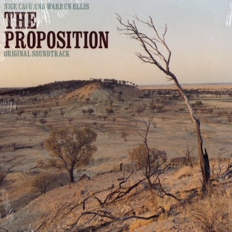 Nick Cave & Warren Ellis - OST The proposition