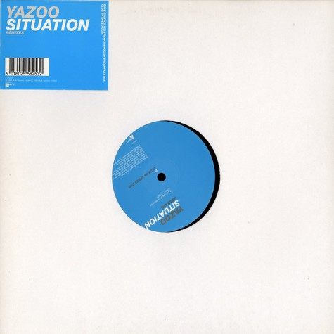 Yazoo - Situation remixes