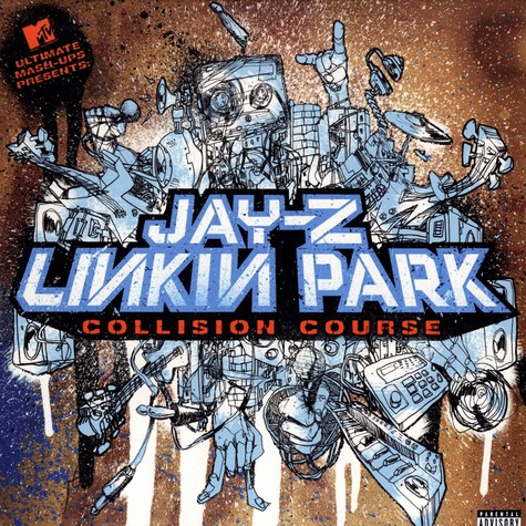 Jay-Z & Linkin Park - Collision course