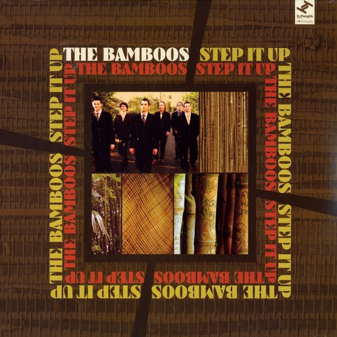 Bamboos, The - Step It Up