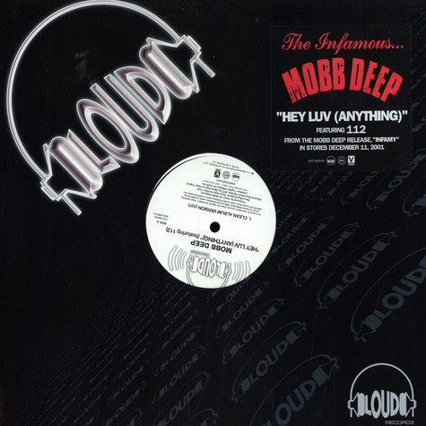 Mobb Deep - Hey luv feat. 112