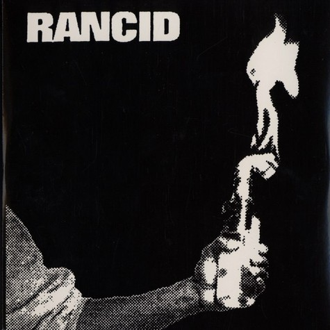 Rancid - I'm not the only one EP