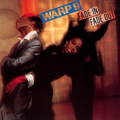 Warp 9 - Fade in fade out