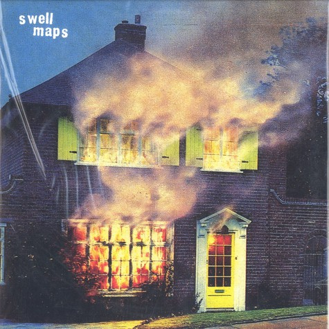 Swell Maps - A trip to marineville