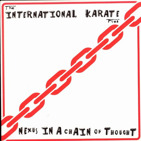 International Karate Plus, The - Nexus in a chain of thought