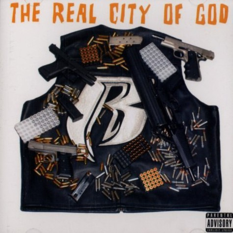 Ruff Ryders - The real city of god volume 2