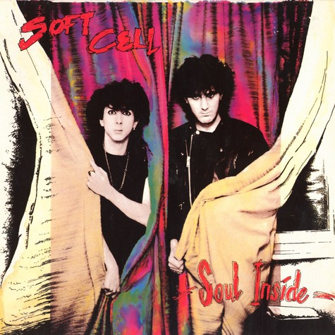 Soft Cell - Soul inside