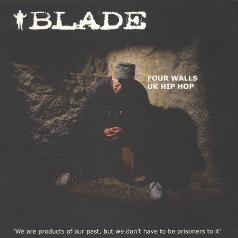 Blade - Four walls