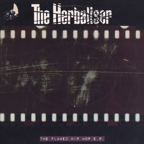 Herbaliser - The Flawed Hip Hop EP