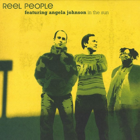 Reel People - In the sun feat. Angela Johnson