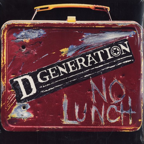 D Generation - No lunch