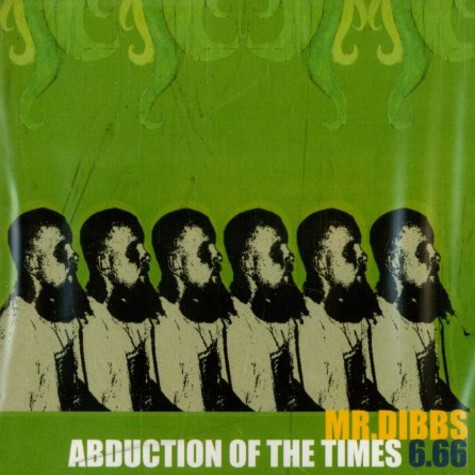 Mr. Dibbs - Abduction of the time 6.66