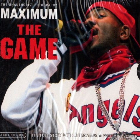 Game, The - Maximum - the unauthorised biography