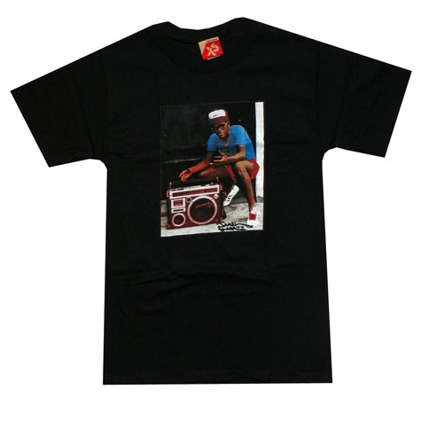 Exact Science - Boombox T-Shirt
