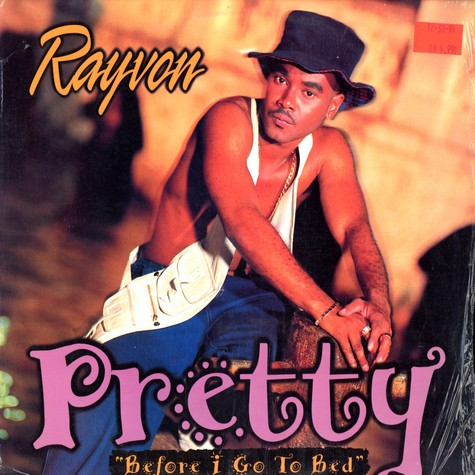 Rayvon - Pretty (before i go to bed)