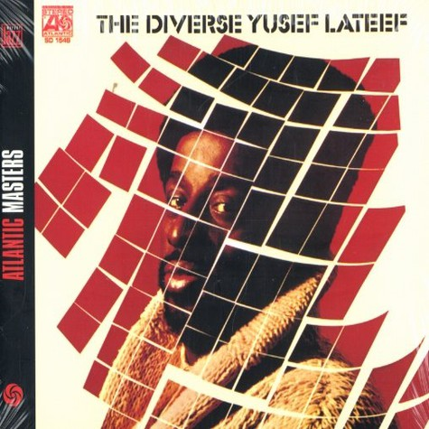 Yusef Lateef - The diverse Yusef Lateef