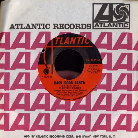 Clarence Carter - That old time feeling
